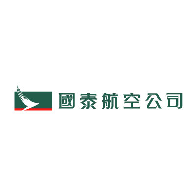 Cathay Pacific Chinese vector logo