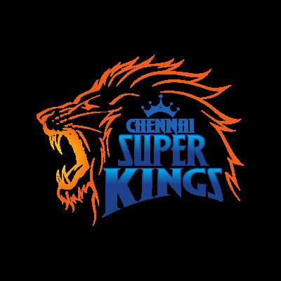Chennai Super Kings logo vector