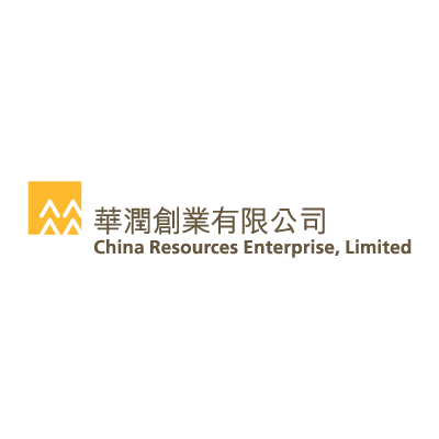China Resources vector logo