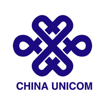 China Unicom Limited logo vector