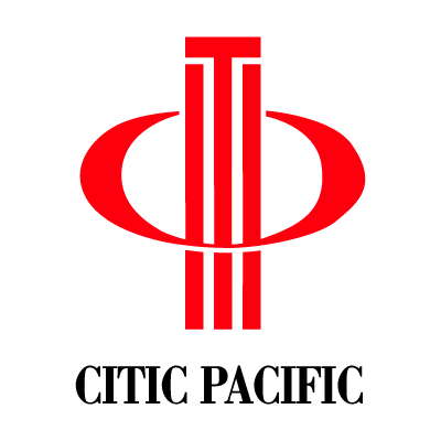 Citic Pacific logo vector