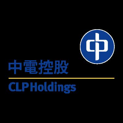 CLP Holdings logo vector
