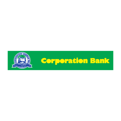 Corporation Bank logo vector
