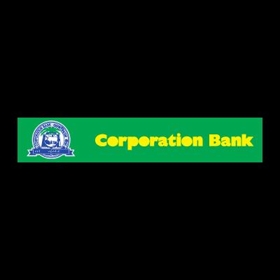Corporation Bank logo vector
