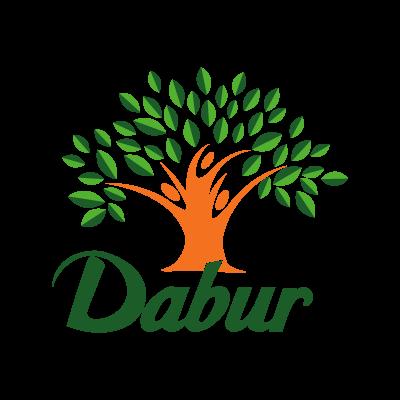 Dabur logo vector