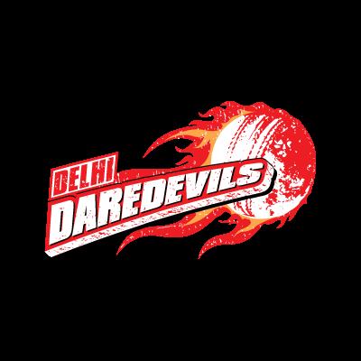 Delhi Daredevils logo vector