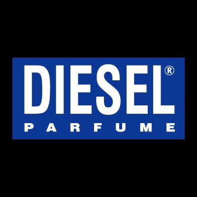 Diesel Parfume logo vector