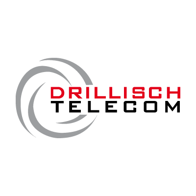 Drillisch logo vector