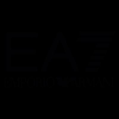 EA7 Emporio Armani logo vector