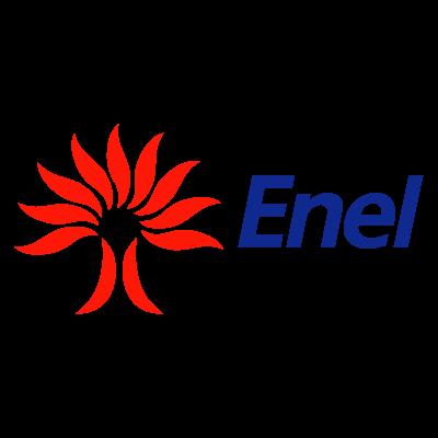 Enel S.p.A logo vector
