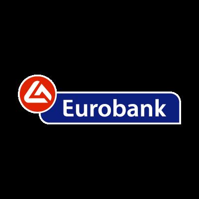 Eurobank EFG logo vector