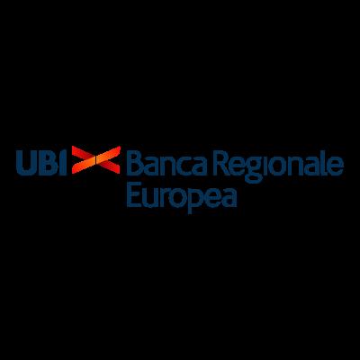 Europea UBI Banca logo vector
