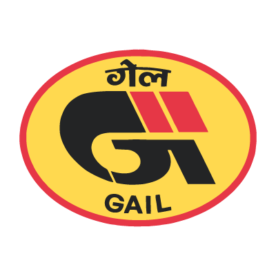 Gail India logo vector