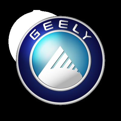 Geely logo vector