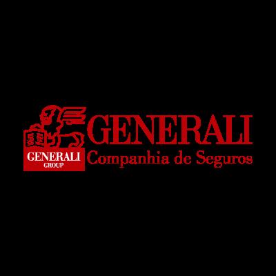 Generali Companhia de Seguros logo vector