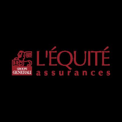 Generali L'Equite logo vector