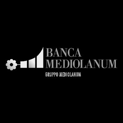 Gruppo Mediolanum logo vector