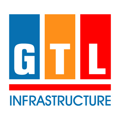 GTL Infrastructure logo vector