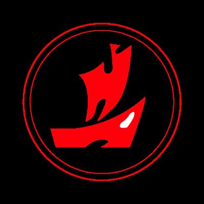 Hengan logo vector