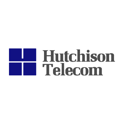 Hutchison Telecom logo vector