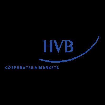 HypoVereinsbank HVB logo vector