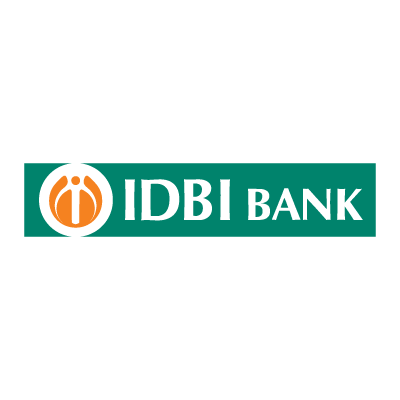 IDBI Bank logo vector