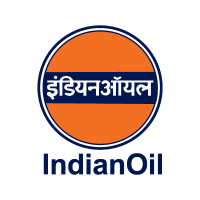Indian Oil Corporation vector logo