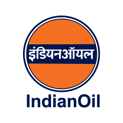 Indian Oil Corporation logo vector