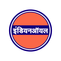Indian Oil vector logo