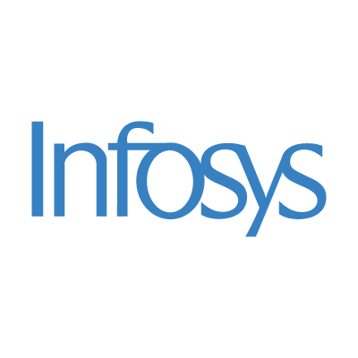 Infosys Limited logo vector