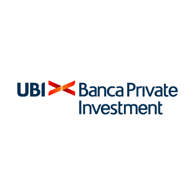 Investment UBI Banca logo vector