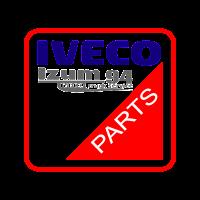 IVECO Izum94 parts vector logo