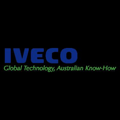 Iveco Trucks Australia logo vector