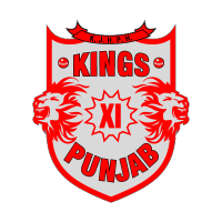 Kings XI Punjab vector logo