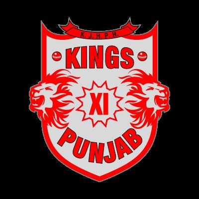 Kings XI Punjab logo vector