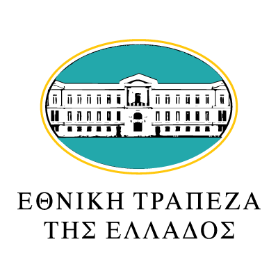 National Bank Of Greece logo vector