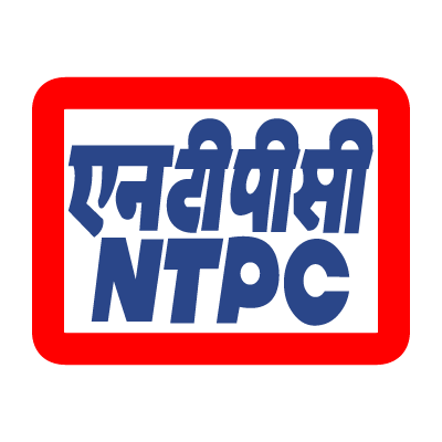 NTPC logo vector