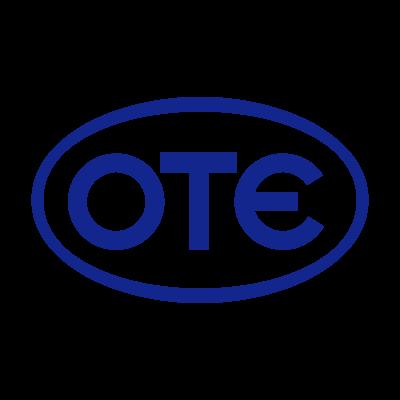 OTE Company logo vector