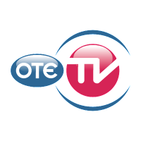 OTE TV vector logo