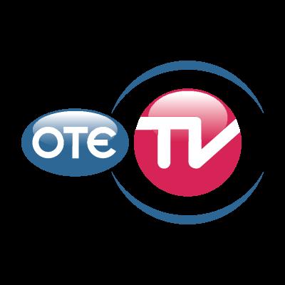 OTE TV logo vector