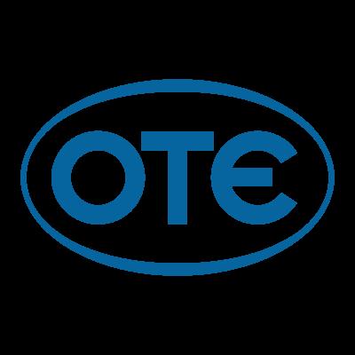 OTE logo vector