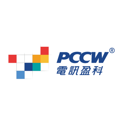 PCCW Limited logo vector