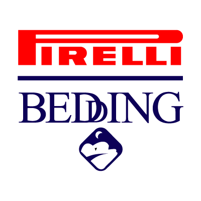 Pirelli Bedding logo vector