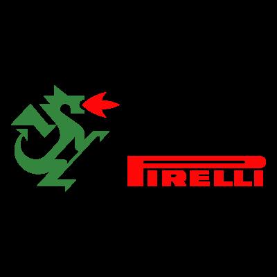 Pirelli Linha Seguranca Maxima logo vector