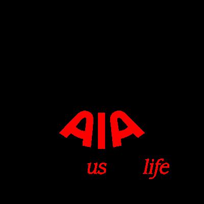 PT. Asuransi AIA Indonesia logo vector