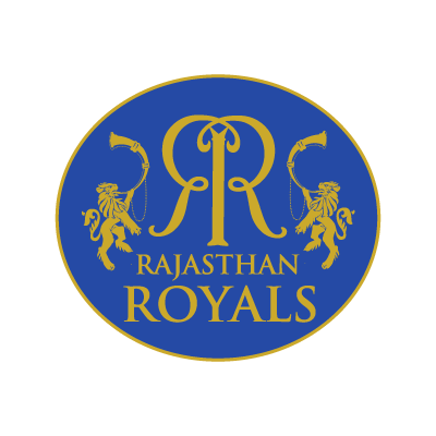 Rajasthan Royals logo vector