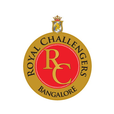 Royal Challengers logo vector