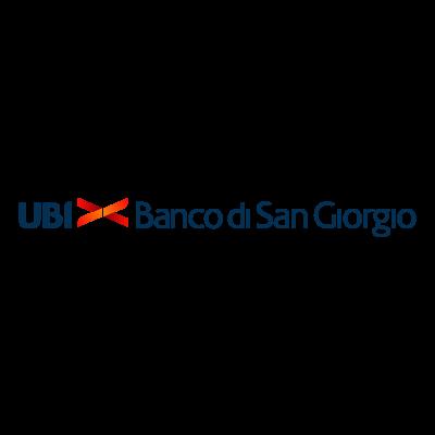 San Giorgio UBI Banca logo vector