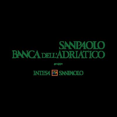Sanpaolo Banca logo vector