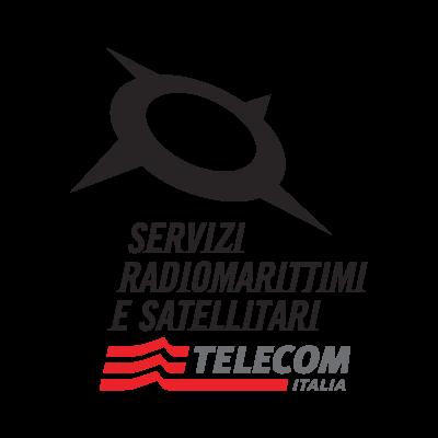 SRS Telecom Italia logo vector